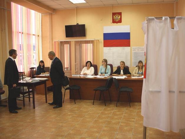 Озвучены предварительные итоги голосования в Челябинской области