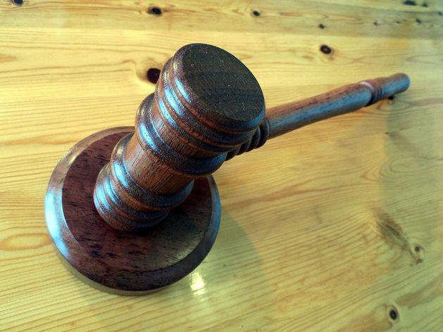 Суд встал на сторону прокуратуры в деле бизнесмена Юлика
