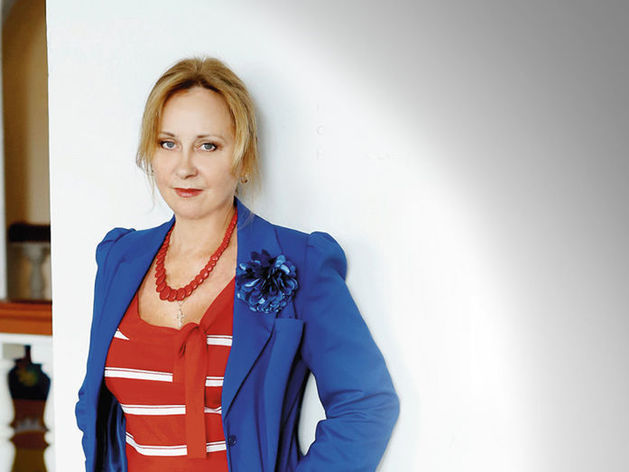 Ольга Турбина, директор ЦДО Лингвистический центр, ЮУрГУ