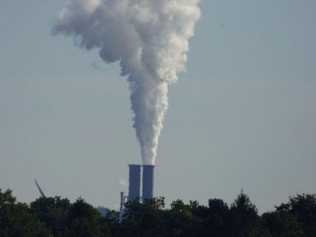 Челябинск исключен из списка городов с самым грязным воздухом