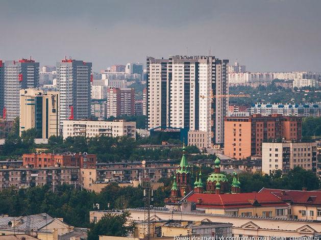«Скорее, деградация». Эксперты объяснили, что происходит с экономикой Челябинской области