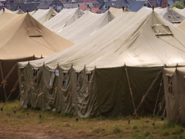 В Челябинске будет открыт палаточный городок дольщиков «Гринфлайта»