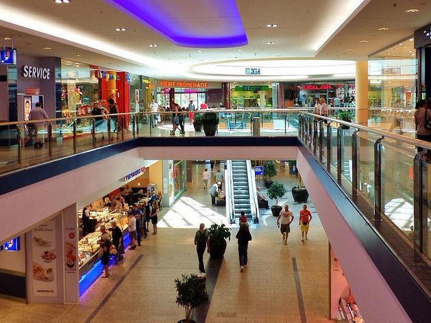 Челябинская компания «Родник» вошла в топ-25 торговых центров России