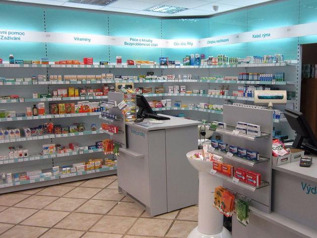 Челябинские аптеки попали в число крупнейших в России