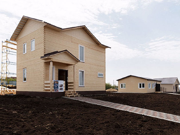 Мэрия Челябинска планирует построить новый поселок