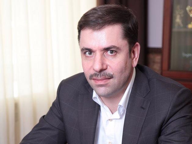 Алексей Овакимян, ГК «Авуар»: «Кризис кончится, когда отменят санкции»