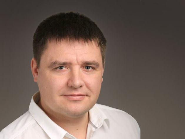 Борис Кузнецов, руководитель клиники «Доминанта»