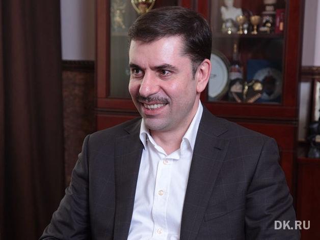 Интервью Овакимяна. ЧМК - о сокращениях. Схемы вывода денег из «Гринфлайта». Главные темы