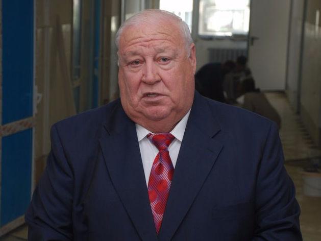 Глава Сосновского района объявил об уходе в отставку