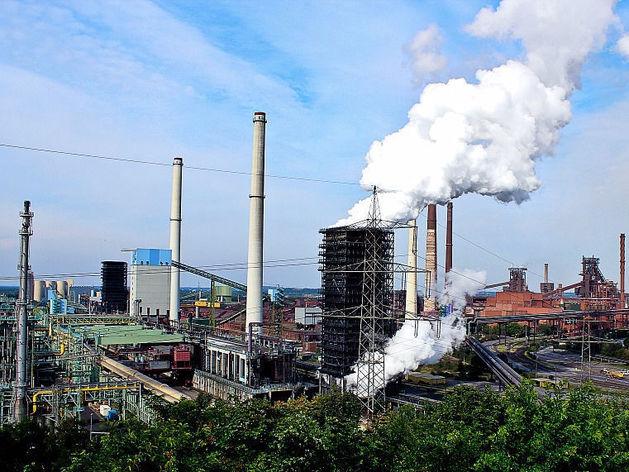 Евразийский банк развития согласен выдать $75 млн на производство марганца в Троицке