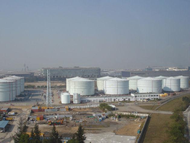 В Челябинскую область спецбортом доставили ядерное топливо