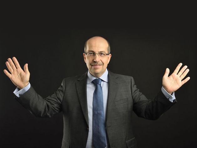 Игорь Манн, консультант, бизнес-тренер, автор корпоративных и открытых программ