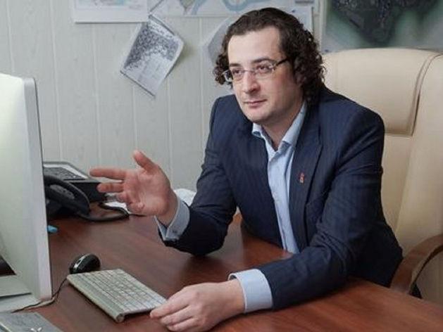 Арсен Унанян планирует купить риэлторскую компанию в Москве