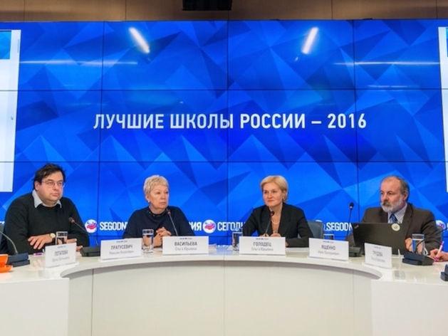 18 челябинских школ вошли в число лучших в России