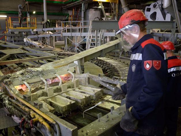 Челябинский цинковый завод переходит к новому собственнику