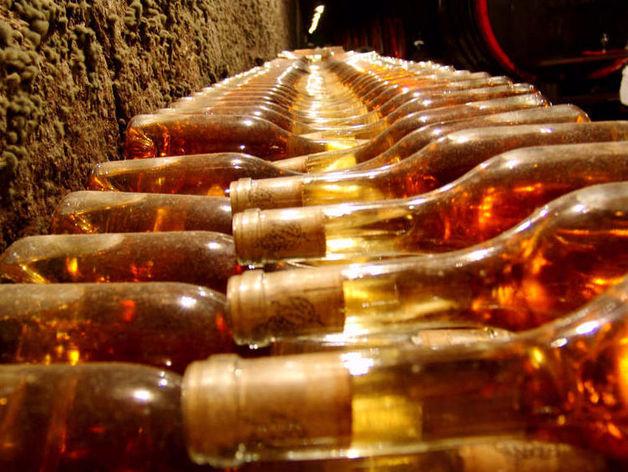 В Челябинске арестовали счета лжекомпании по производству алкоголя