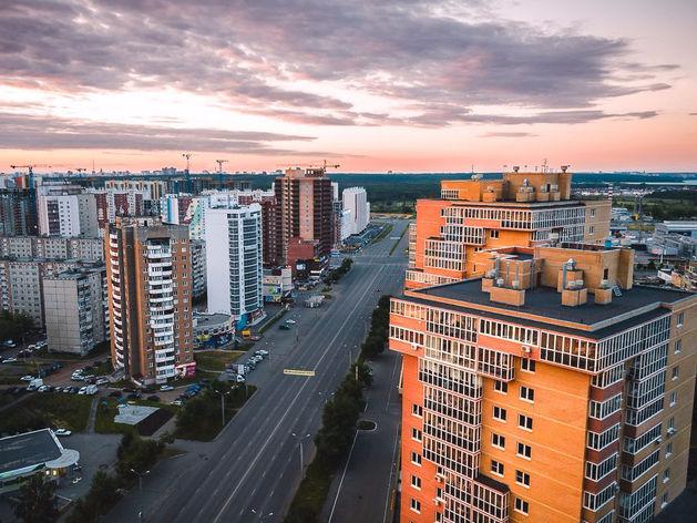 Челябинские квартиры раскупают москвичи и петербуржцы