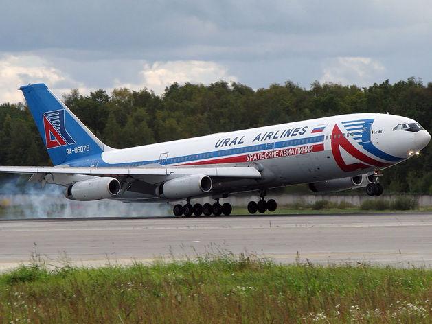 Прямой авиарейс запущен из Челябинска в Ташкент