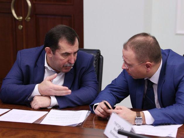 Лакницкий объявил о переносе сроков сдачи домов в «Академ Риверсайде»