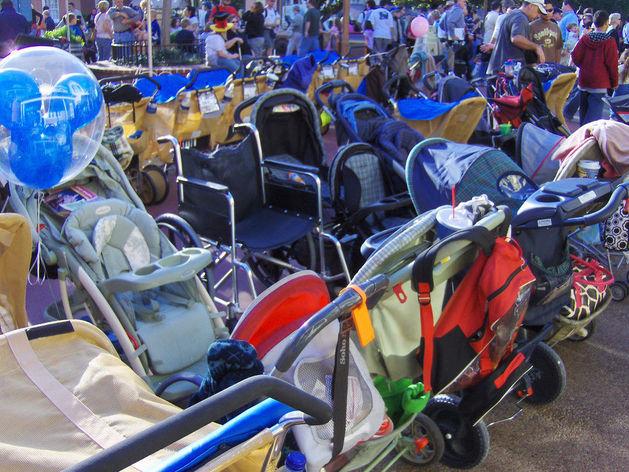 В Челябинске будут производить детские коляски