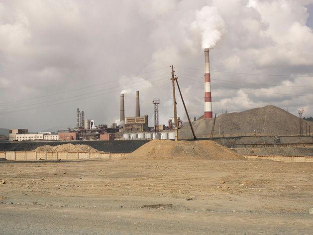 В Челябинске изобрели вещество для очистки водных объектов Карабаша
