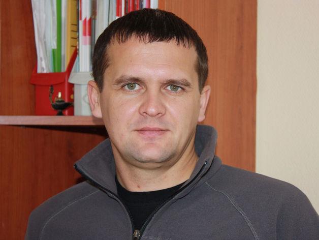 Владимир Забелин