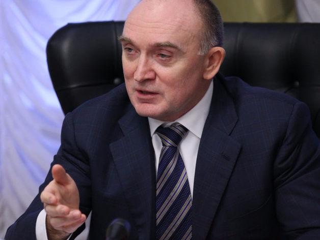 Дубровский рекомендовал мэру Челябинска проверить готовность подрядчиков к уборке снега