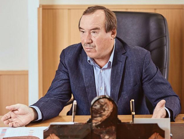 Владимир Денисенко, директор «Юничел»: «Бизнес — это лодка, которая плывет против течения»