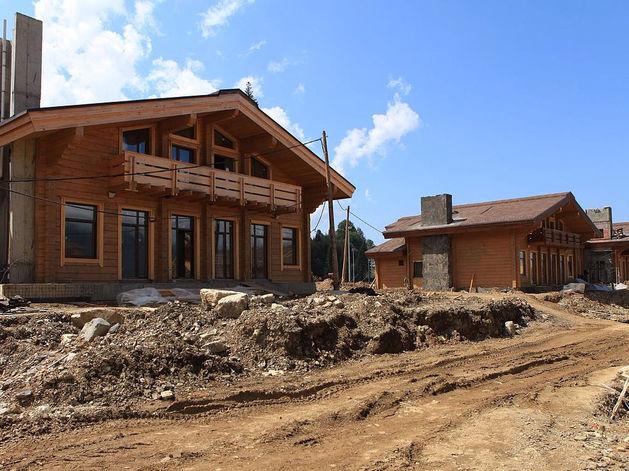 В Челябинске решено построить поселок на 94 дома