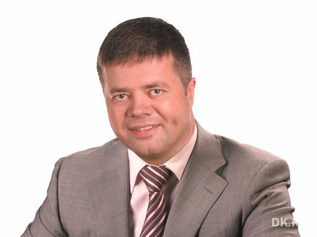 Мошарова избрали в комитет Союза Европы по выборам