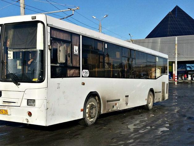 ЧИГПТ получил право заключить контракт по дорожной сети Челябинска