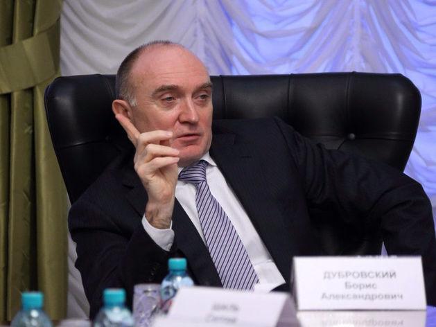 Дубровский пригрозил руководству ЗЭМЗ забрать их котельную