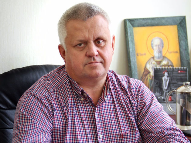 Андрей Косилов: «Не позволяйте торговым сетям продавать тушку по цене кока-колы»