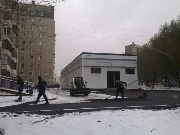 Челябинск вошел в число городов, которые получат 30 млрд рублей на дороги