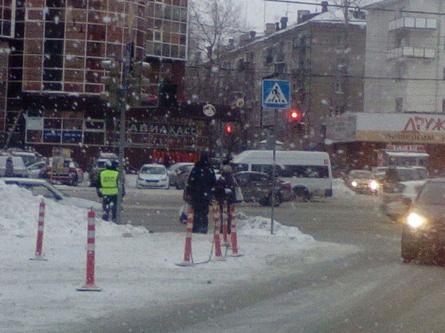 От -19 до +1 градуса. Синоптики дали прогноз погоды на выходные в Челябинске и области