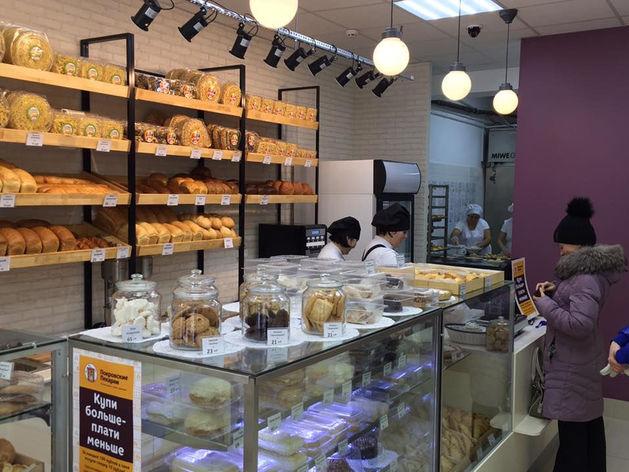 В Челябинске открылась сеть «Покровские пекарни»
