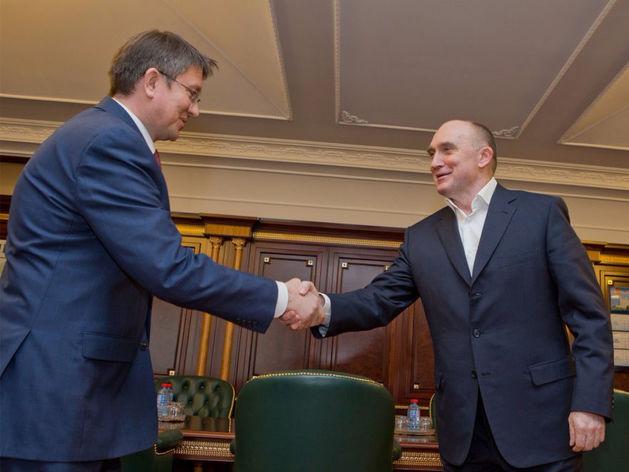 Энергококсовый и цементно-клинкерный заводы решено построить в Челябинской области