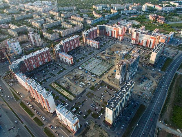 Дольщики «Гринфлайта» встретились с арбитражным управляющим Кузьминым