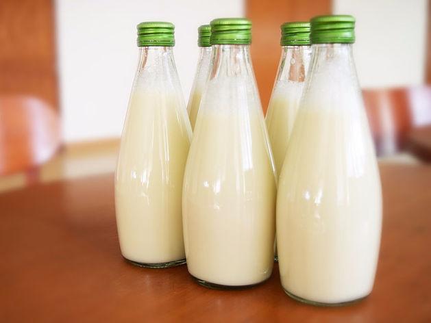 Копейский молочный завод повысил цены на 30%