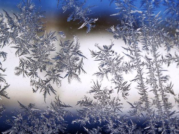 Аномальный холод. В Челябинске ожидаются морозы до -25 градусов