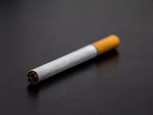 Челябинские начальники не хотят, чтобы их подчиненные курили