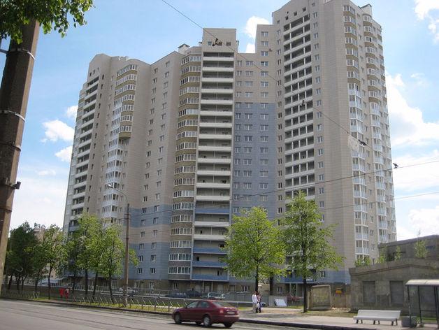 Рынок аренды квартир в новостройках Челябинска сократился вдвое