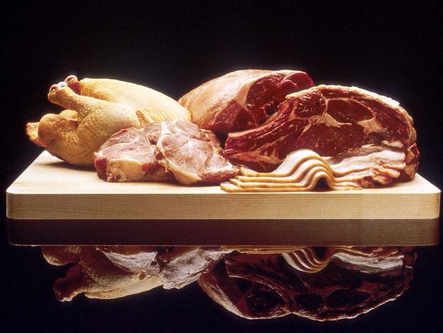 Утка Халяль. В Челябинске начали производить мясо по канонам ислама
