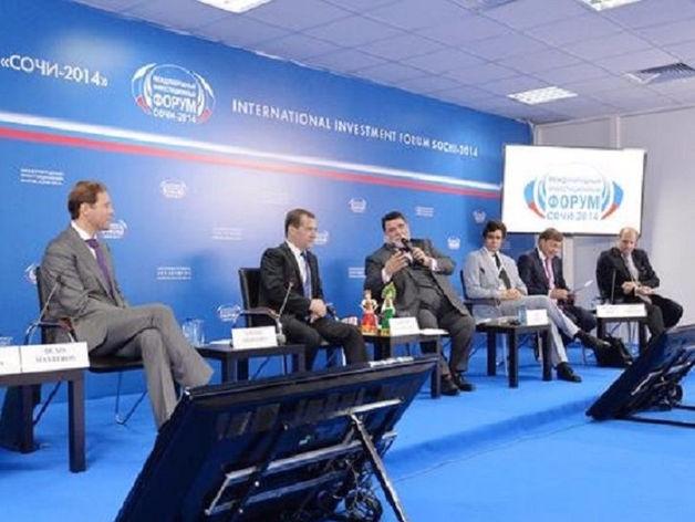 Гаттаров предложил сделать Челябинск столицей малого бизнеса