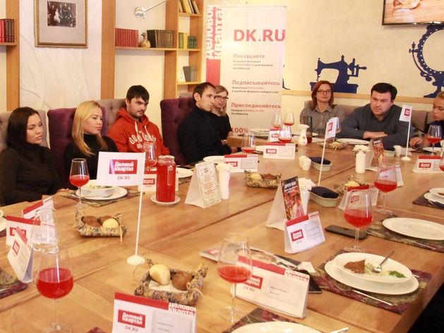 Челябинские бизнесмены рассказали, каким должен быть новогодний корпоратив