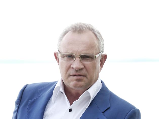 Александр Мицуков, директор курорта «Увильды»: «Да, я взрывной человек, эмоциональный»