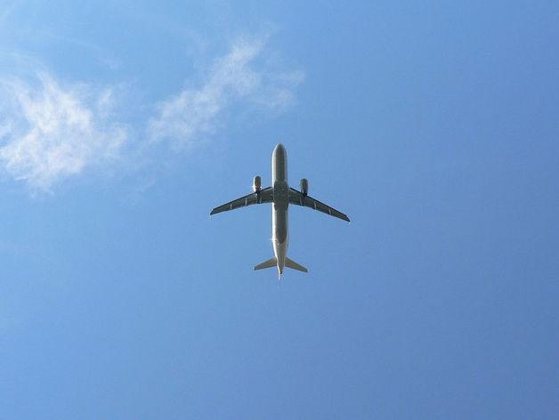 Авиакомпания «Россия» назвала свой самолёт в честь Челябинска