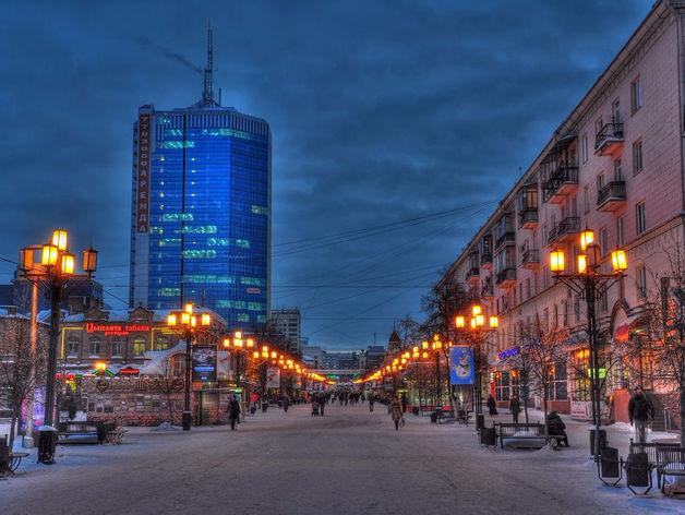 Как будет выглядеть Челябинск, решат архитекторы из Великобритании и Чехии