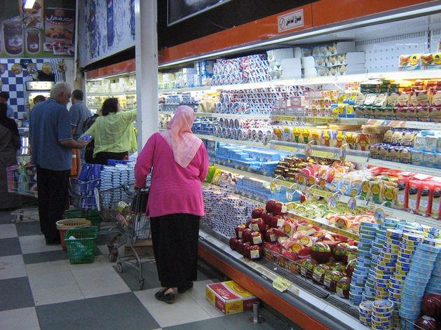 Проверка передачей «Магаззино» гипермаркета «Молния» превратилась в шоу