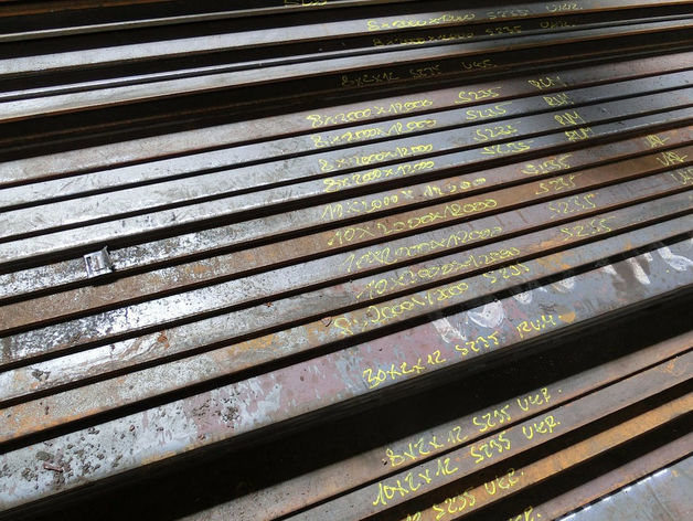 Из Челябинской области вывезли металл на сумму в почти 1,5 млрд долларов